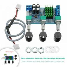 audioamplifier, poweramplifierboard, amplifierboard, Consumer Electronics