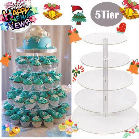 Kitchen & Dining, Crystal, Wedding Supplies, cakestandscarrier