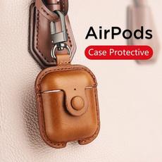 case, Protective, Earphone, Apple