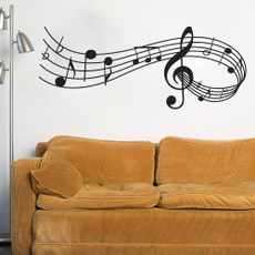 Decor, Home & Living, Stickers, Home & Kitchen