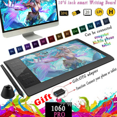 Tablets, Office, graffitiboard, graphicstablet