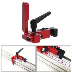 stopper, limitingstopper, Aluminum, tablesaw