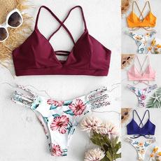 summer bikini, women swimsuit, brasbraset, sexy bikini