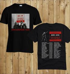 tour2019tshirt, Fashion, Cotton T Shirt, gildan