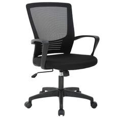 swivel, Office, Desk, deskchair