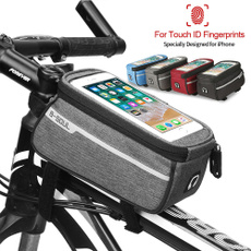 Mountain, Touch Screen, cyclingbicycletubebag, Bicycle
