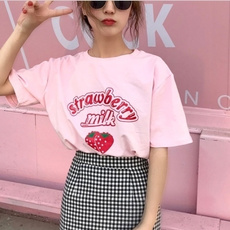 Summer, Korea fashion, Fashion, cute