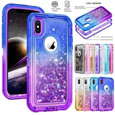 Heavy, Apple, Silicone, iphone 6 plus case