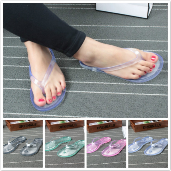 Summer fashion casual slippers women's