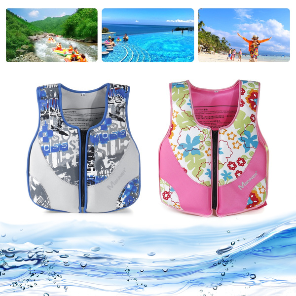 Vest, Fashion, lifevest, childrenswimming