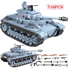building, city, Toy, Tank