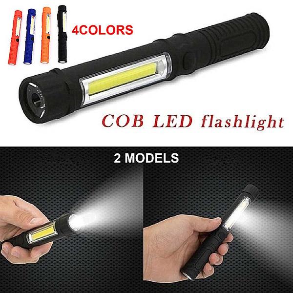Flashlight, torchlight, multifunctionlight, led