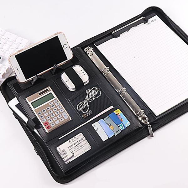 businessampindustrial, Office, leather, calculator