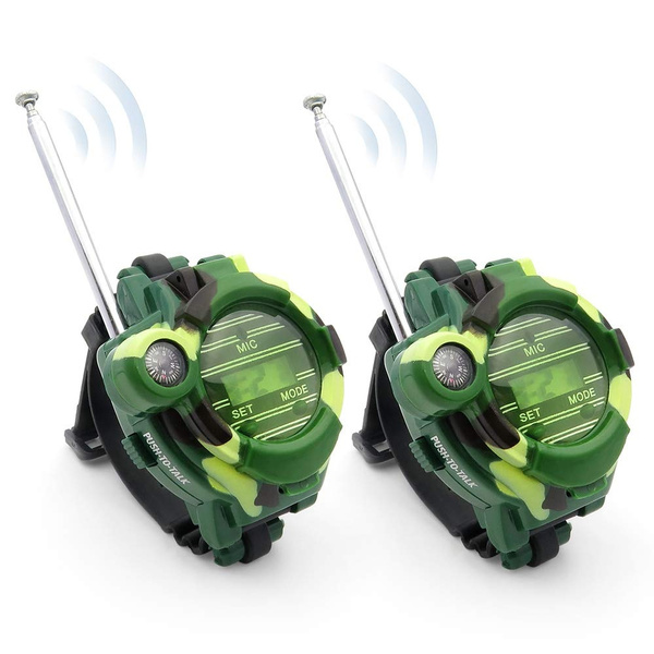 walkietalkiestoy, Outdoor, camouflage, walkietalkieswatch