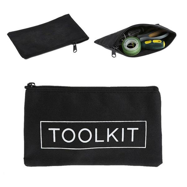 case, zipperstorage, portable, Waterproof