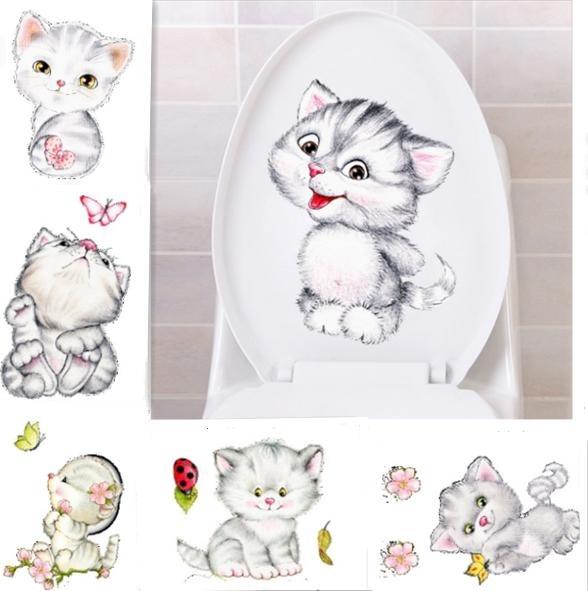 cute, Bathroom, Home Decor, Funny