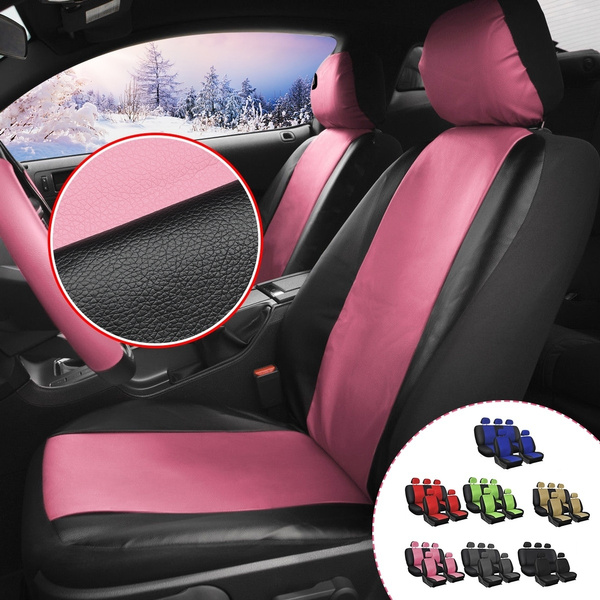 9pcsseatcoverset, leather, Cars, Cover