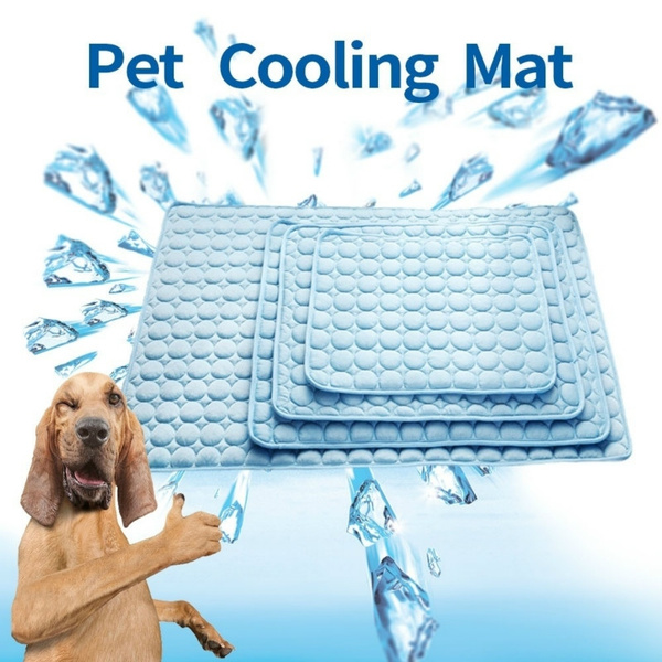 Summer, petcoolingmat, Pet Bed, Pets