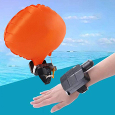 drowning, portable, Inflatable, Jewelry