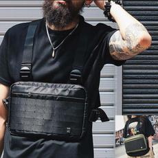 Hip Hop, Shoulder Bags, crossshoulderbag, Waist
