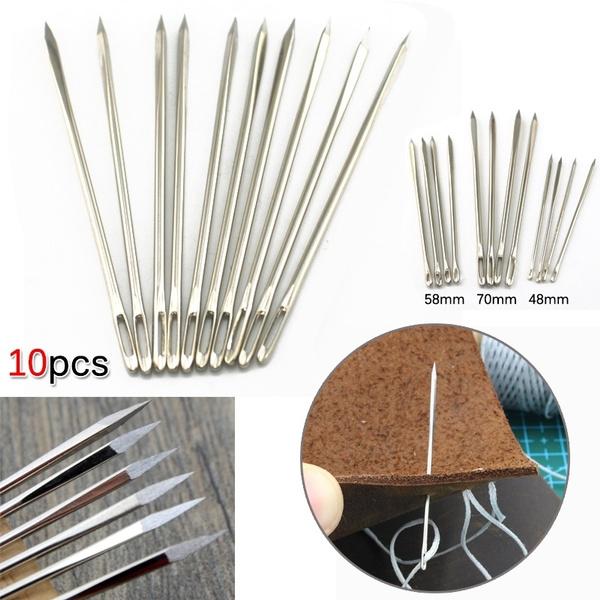knittingsupply, fur, Pins, triangleneedle