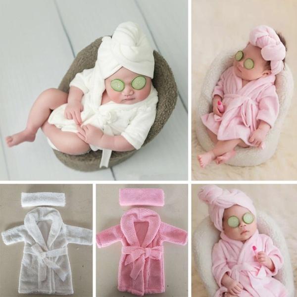 newbornbathrobe, Fashion, baby clothing, babybathrobe