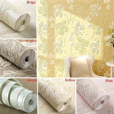 PVC wall stickers, Decoración, Decoración de hogar, selfadhesivewallpaper