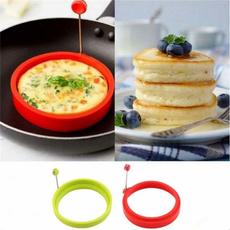 eggpancakering, Kitchen & Dining, friedeggring, roundshape