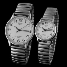 quartz, fashiongift, Elastic, wristwatch