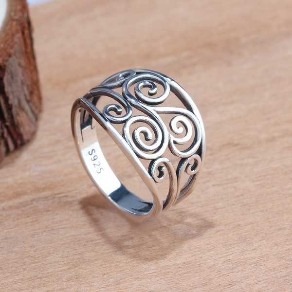 Sterling, Jewelry, Gifts, Sterling Silver Ring
