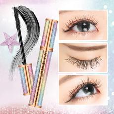 Eyelashes, curlingeyelashe, Fiber, waterproofmascara