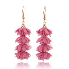 Mode, wedding earrings, Mariage, Drop Earring