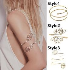 Fashion, womensarmlet, Jewelry, Beauty