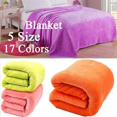 Fleece, comfortableblanket, Sofas, Blanket