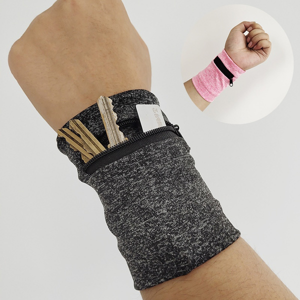 Fleece, Outdoor, Cycling, Wristlet wallet