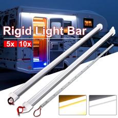 Interior Design, Vans, closetlight, rigidstriplight