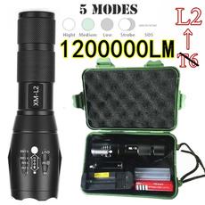 tacticallight, Flashlight, led, portablelight