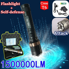 Flashlight, torchflashlight, led, creeledflashlight