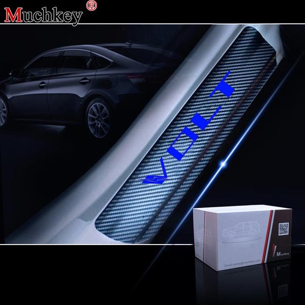 Fiber, Door, cardoorprojectorlight, Chevrolet