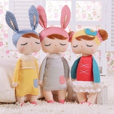 Plush Toys, Kawaii, cute, rabbit
