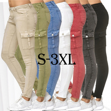 womens jeans, Fashion, plus size jeans, pencil