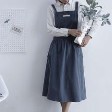 apron, Kitchen & Dining, adjustableapron, stripeapron