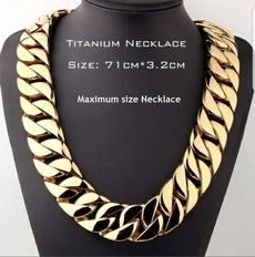 miamicubanlinkchain, Heavy, cuban, Chain