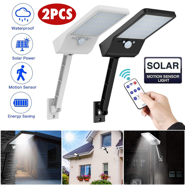 motionsensor, Lighting, Outdoor, led