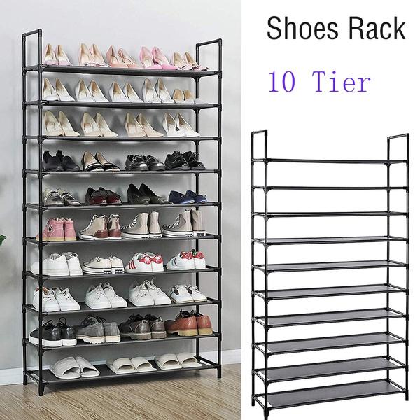 Steel, shoescabinet, shoesshelf, Storage