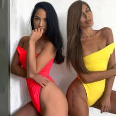 Summer, slim, beach wear, swimsuits for women