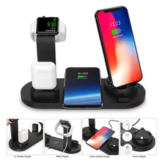 chargerpad, Apple, chargerstand, Samsung