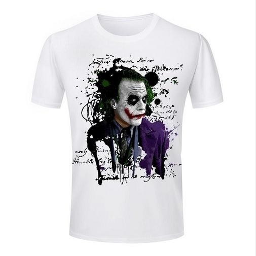 Mens T Shirt, couplescasualtshirt, womenscasualtshirt, fashion3dshortsleeve