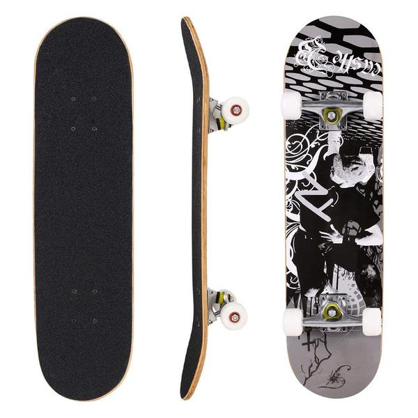 Skate, Sport, Gifts, printskateboard