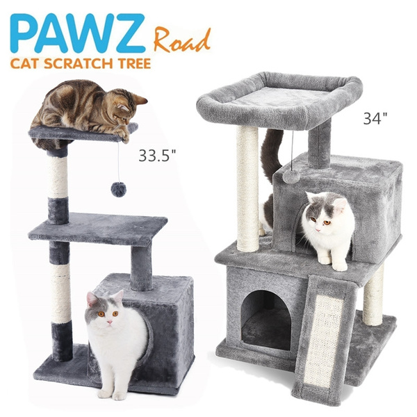 cathouse, cattree, catfurniture, Cat Bed